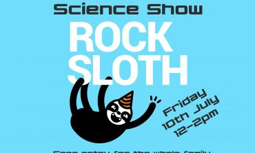Rock Sloth Science Show